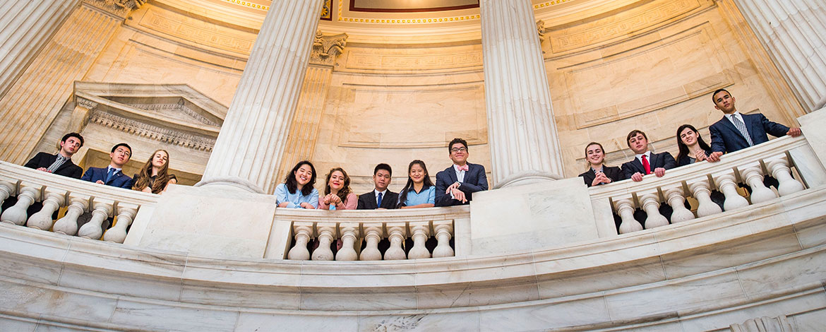 The Washington Intern Program Turns 50